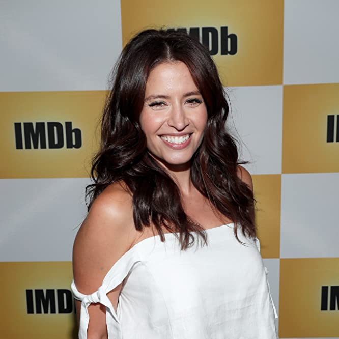 Mercedes Mason at an event for IMDb at San Diego Comic-Con (2016)