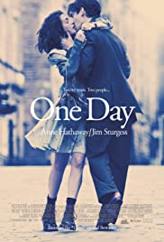 One Day (2011) Poster - Movie Forum, Cast, Reviews