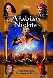 Arabian Nights Poster