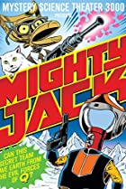 Image of Mystery Science Theater 3000: Mighty Jack