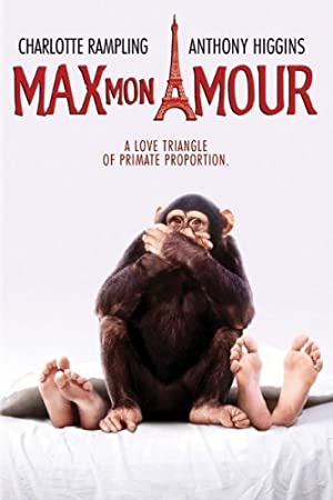 Max mon amour (1986)