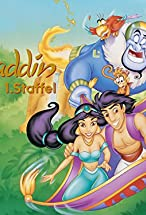 Primary image for Aladdin