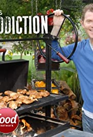 Bobby Flay's Barbecue Addiction Poster