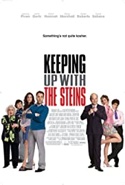 Keeping Up with the Steins (2006) Poster - Movie Forum, Cast, Reviews