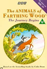 The Animals of Farthing Wood Poster