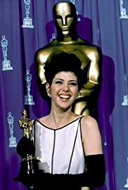 """""""Academy Awards: 65th Annual,"""" Marisa Tomei (Best Supporting Actor Winner)."""