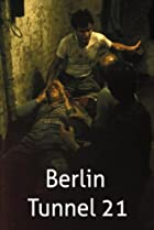 Image of Berlin Tunnel 21
