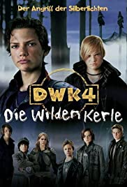 Die Wilden Kerle 4 (2007) Poster - Movie Forum, Cast, Reviews