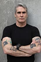 Image of Henry Rollins