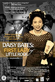Daisy Bates: First Lady of Little Rock Poster