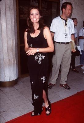 Mel Harris at The Parent Trap (1998)