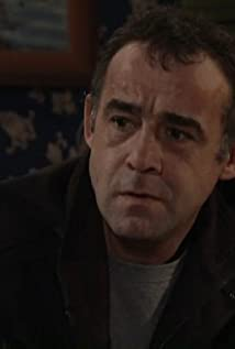 Michael Le Vell Picture