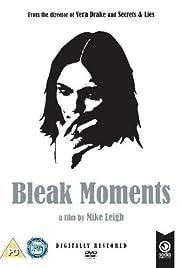 Bleak Moments(1971) Poster - Movie Forum, Cast, Reviews