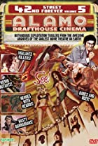 Image of 42nd Street Forever, Volume 5: The Alamo Drafthouse Edition