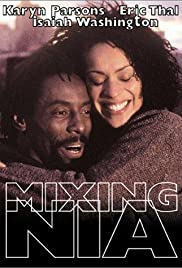 Mixing Nia (1998) Poster - Movie Forum, Cast, Reviews