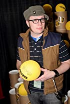 Image of Patrick Stump