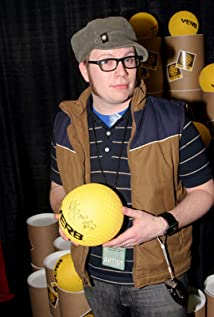 Patrick Stump Picture