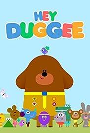 Hey Duggee Poster - TV Show Forum, Cast, Reviews