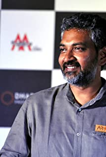 S.S. Rajamouli Picture