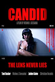 Candid (2014) Poster - Movie Forum, Cast, Reviews