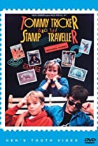 Image of Tommy Tricker and the Stamp Traveller