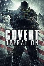 Covert Operation(2014)