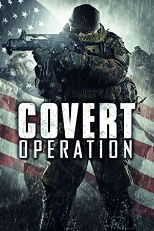 Covert Operation (2014) Download on Vidmate