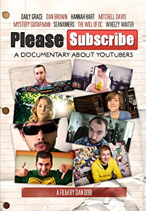 Please Subscribe (2012)
