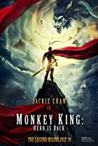Image of Monkey King: Hero Is Back