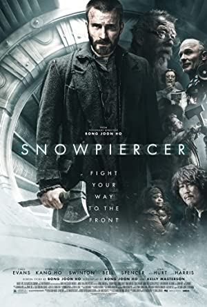 Snowpiercer (2013) Download on Vidmate