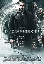 Snowpiercer film poster