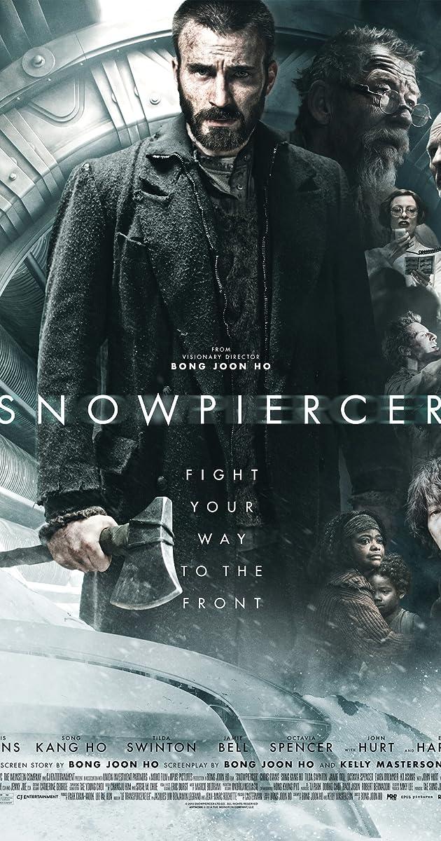 Snowpiercer Imdb