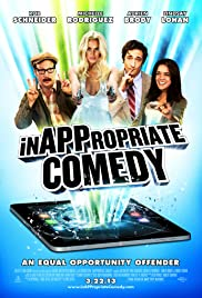 Nonton InAPPropriate Comedy (2013) Film Subtitle Indonesia Streaming Movie Download