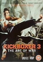 Kickboxer 3 The Art of War(1994)