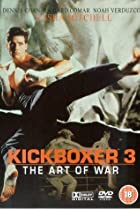 Image of Kickboxer 3: The Art of War