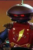 Image of Mighty Morphin Power Rangers: The Power Transfer: Part I