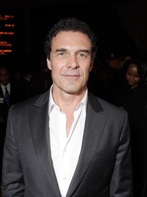 André Balazs at an event for Somewhere (2010)