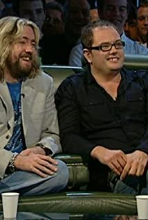 Justin Lee Collins Picture