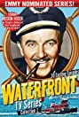 Waterfront (1954) Poster