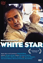 White Star (1983) Poster - Movie Forum, Cast, Reviews