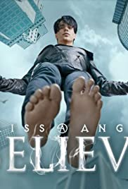 Criss Angel Believe Poster - TV Show Forum, Cast, Reviews