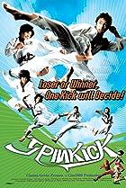 Image of Spin Kick