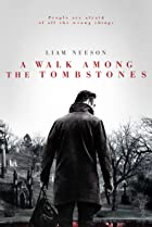 Image of A Walk Among the Tombstones