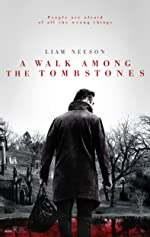 A Walk Among the Tombstones(2014)