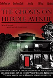 The Ghosts on Hurdle Avenue Poster