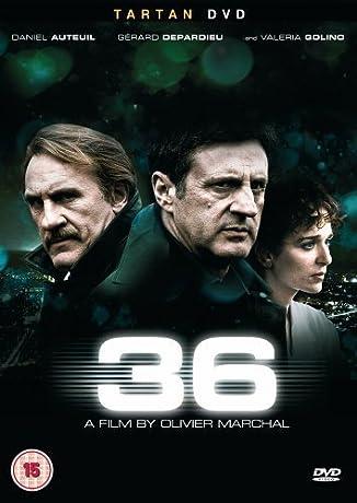 36 Quai des OrfГЁvres(2004)
