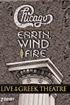 Image of Chicago and Earth, Wind & Fire: Live at the Greek Theatre