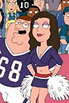 Image of Family Guy: Patriot Games