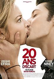 20 ans d'écart(2013) Poster - Movie Forum, Cast, Reviews