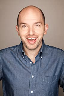 Paul Scheer Picture